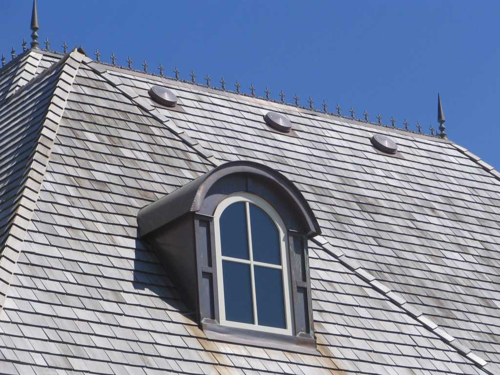Welcome new post has been published on for Prefab eyebrow dormer